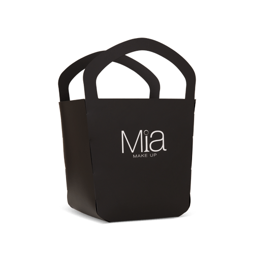 Customised shopper bag